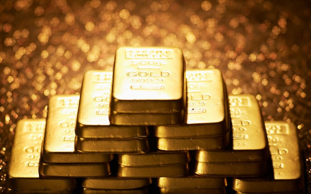 Interesting Facts On Gold That You Had No Idea About