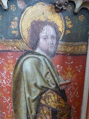 Cawston - St Agnes