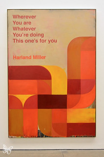 Harland Miller - One Bar Electric Memoir