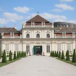 Vienna - Lower Belvedere