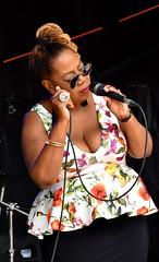Sugar Queen - Zoetermeer Blues 2017