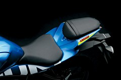 Suzuki GSX-R 125 2017 - 26