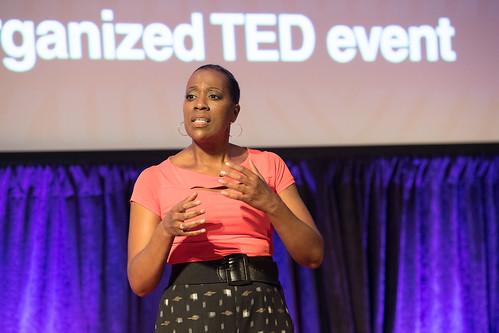 Storyteller Stephanie Summerville