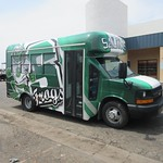 salome frogs bus