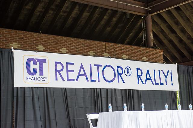 CT REALTORS Rally