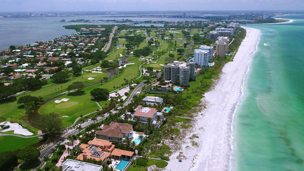 The Resort at Longboat Key Club, Longboat Key, Florida (VISIT FLORIDA)