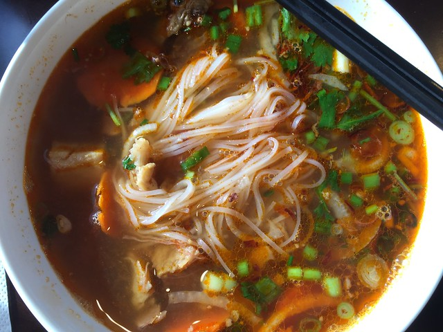 how to make pho bo kho