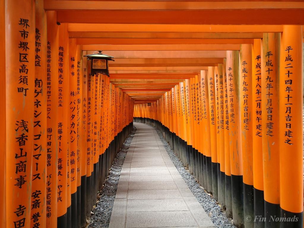 fuji inari shrine kyoto 2