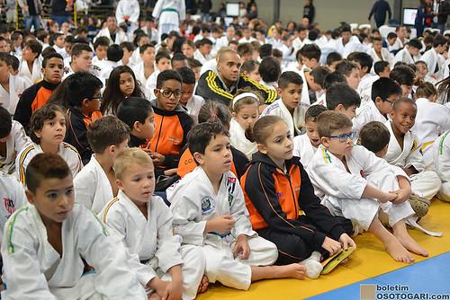XXXI Torneio de Judô São João Tênis Clube