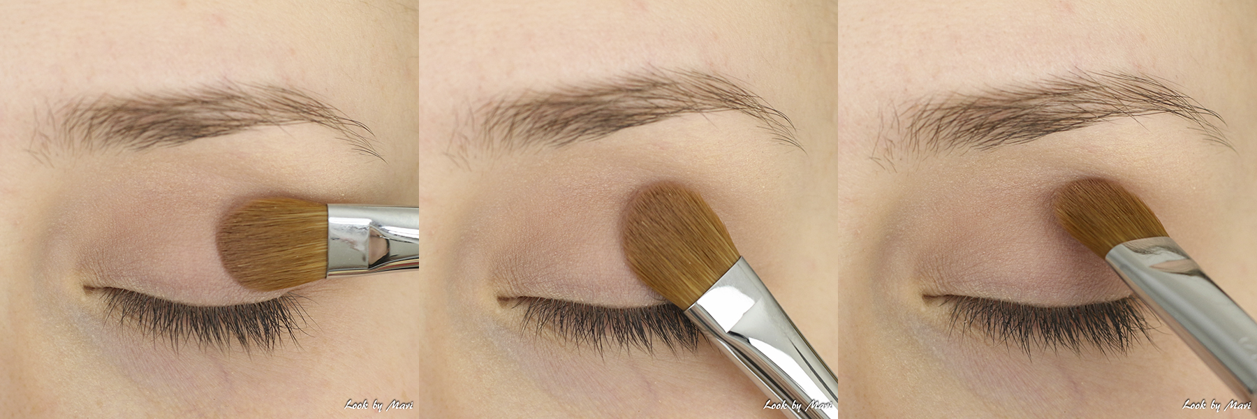 11 sigma beauty e60 review blending brush use tutorial blog