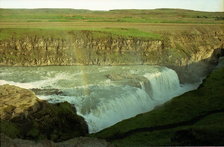 Gullfoss waterfall (3)