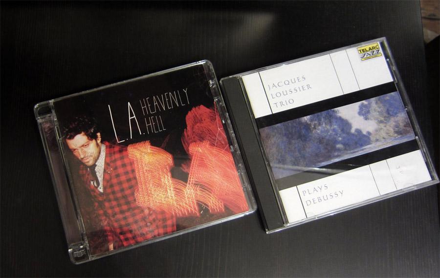 New_CDs