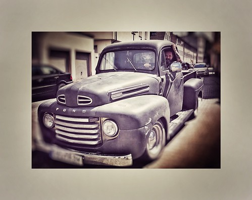 Ford...