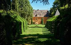 Jardines de Eyrignac