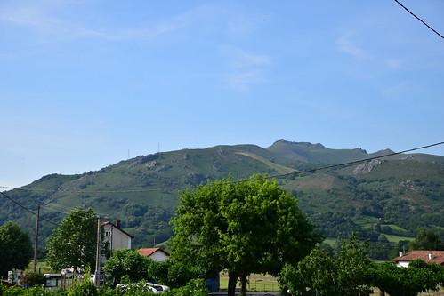 Saint-Martin-d'Arrossa