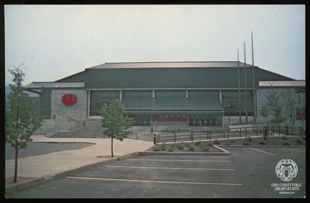 Wheeling Civic Center [WesBanco Arena]