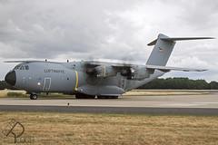 54+04 / German Air Force / Airbus A400M