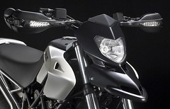Ducati HM 796 Hypermotard 2010 - 12