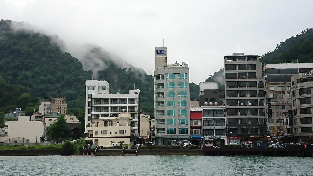 日月潭晶澤飯店 (1)