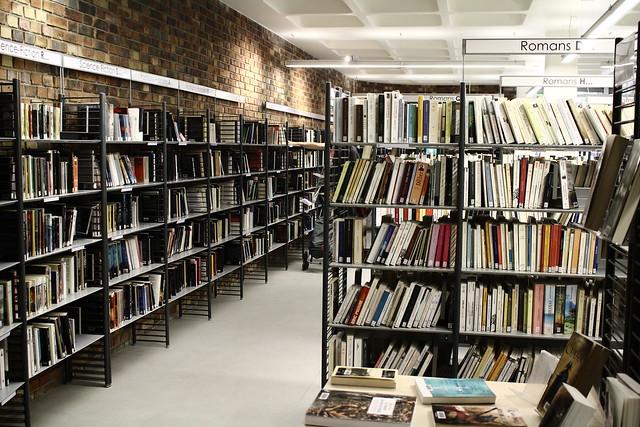 84aff12754c Travailler en bibliothèque   Voici le guide 2018 des concours