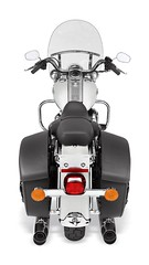 Harley-Davidson 1584 ROAD KING CLASSIC FLHRCI 2007 - 23