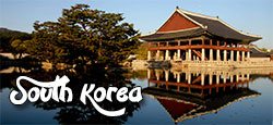 South Korea Travel