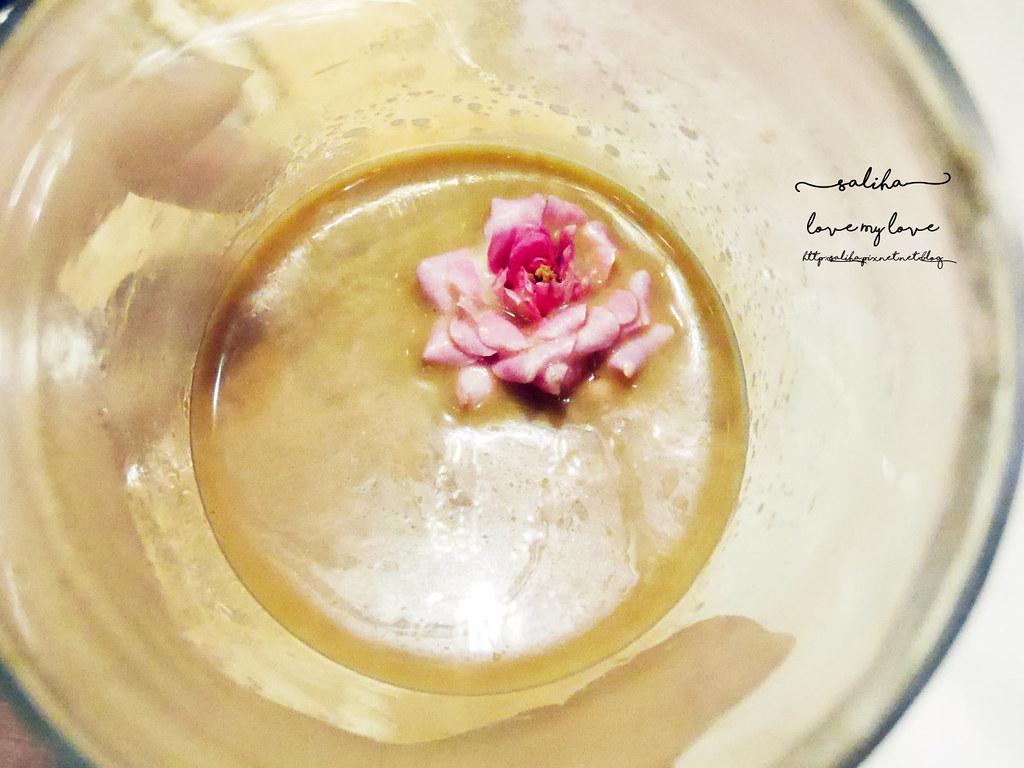 台北信義區花店咖啡館餐廳推薦FUJI FLOWER CAFE (43)