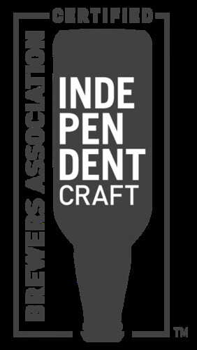 Certified Independent Craft Beer Seal