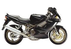 Ducati ST4 916 1998 - 2