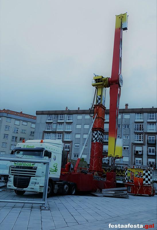 Boiro 2017 - Gigant (montaxe)