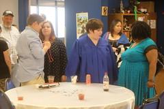 Thu, 08/11/2016 - 10:40pm - 2017 Oklahoma School for the Blind Graduation