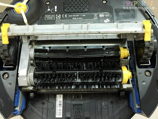 3C數位,3C開箱,irobot,哪裡買,掃地機器人,更換,耗材,評價 @強生與小吠的Hyper人蔘~