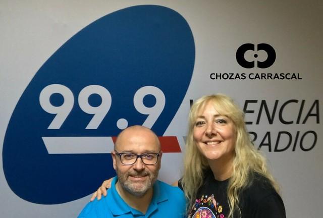 Chozas Carrascal Todo irá Bien Paco Cremades La Música de su Vida Las 5 de Silvia Benlloch