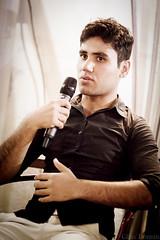 Wahab : jeune r�fugi� afghan.