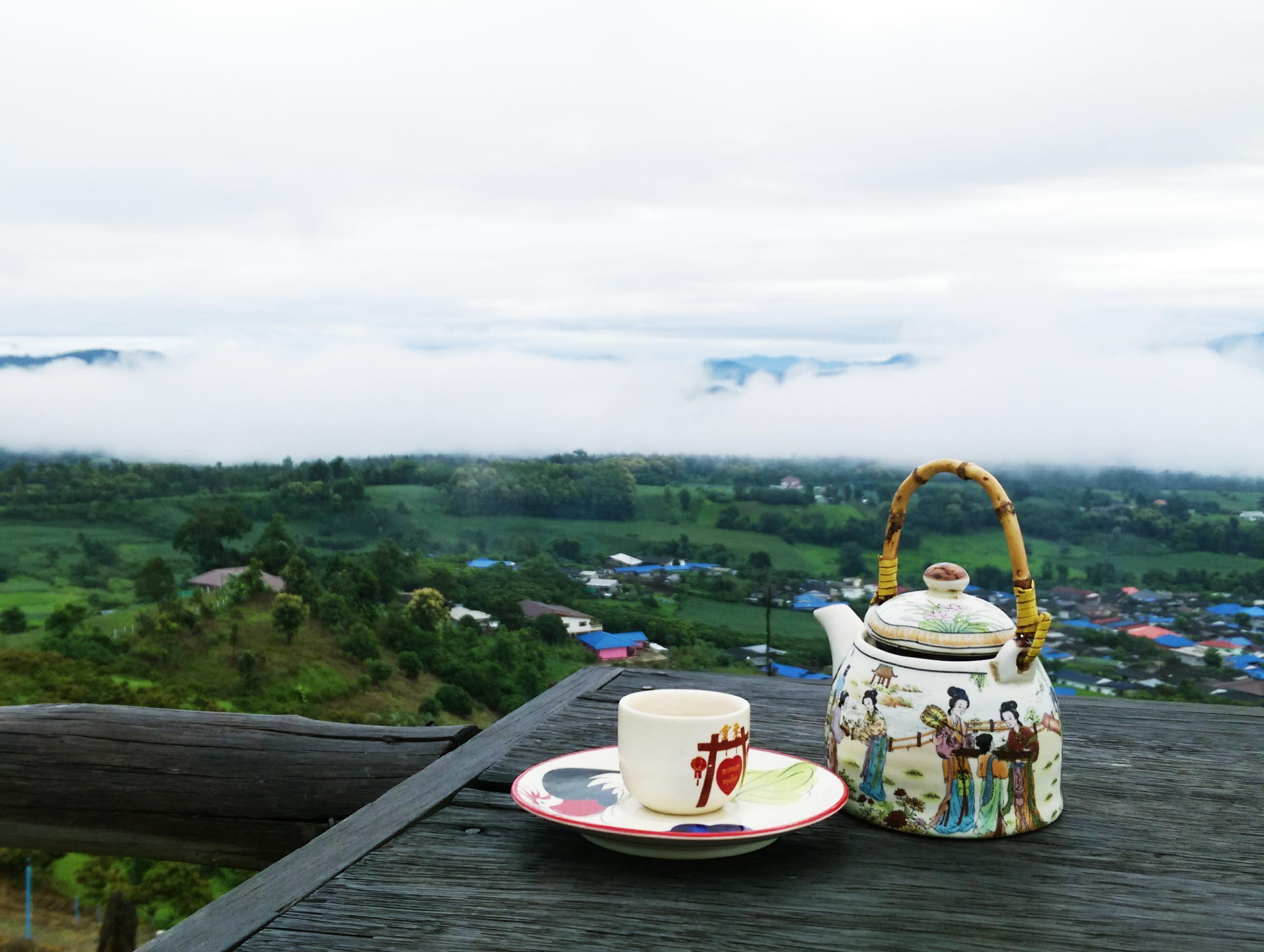 yunlai viewpoint pai