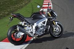 Aprilia TUONO 1000 V4 R 2011 - 2