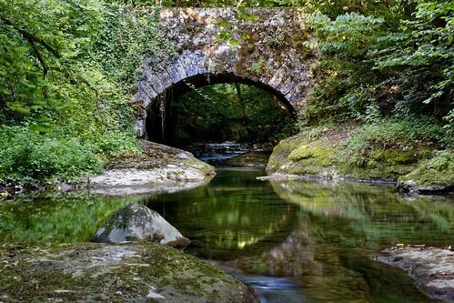 under the bridge CH3A8291