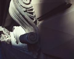 #exterior #sculpture #architecture
