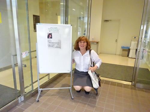 At Seisen University