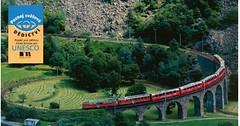 Výstava Poznej světové dědictví UNESCO v červenci a srpnu 2017 na státním zámku Mníšek pod Brdy