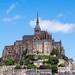 Mont-Saint-Michel by Stefan Comes