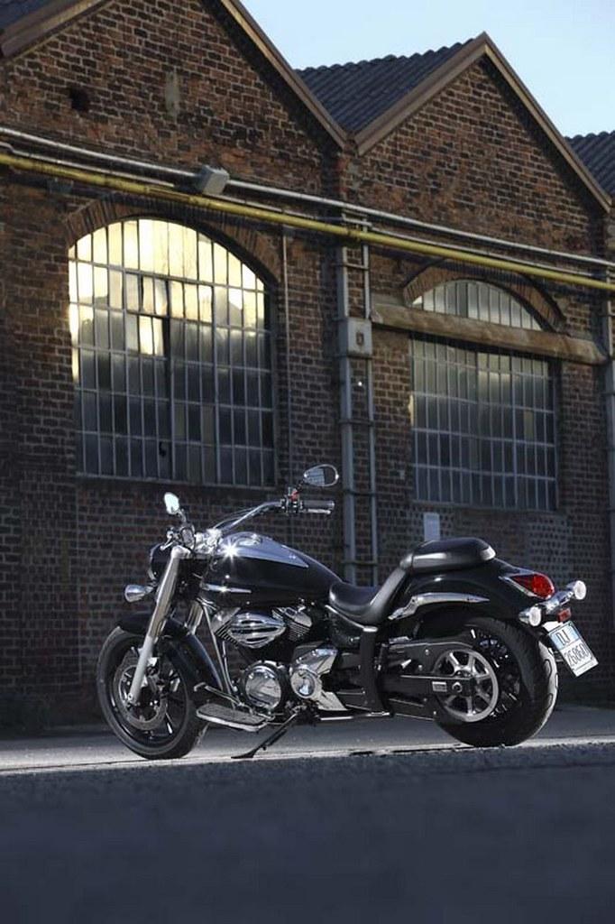 Yamaha XVS 950 Tour Classic 2010 - 1