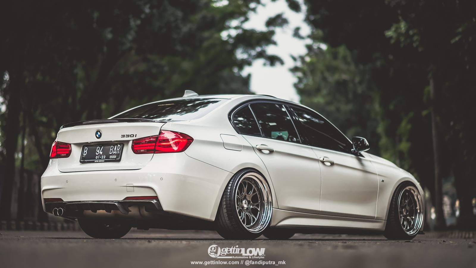 akbar dayuh 2017 BMW F30-330iMsport