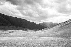 Kazakh Corner Route-5132
