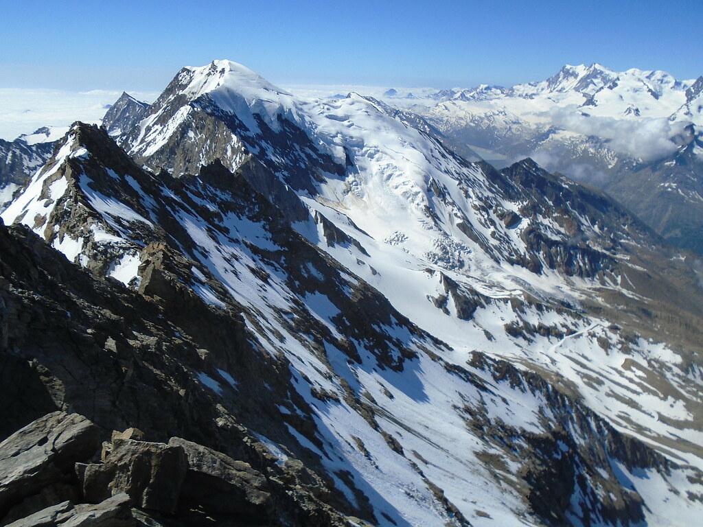 Dsc05446 | vallee blanche | robin beadle | flickr.