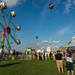 Balloons Over the Midway
