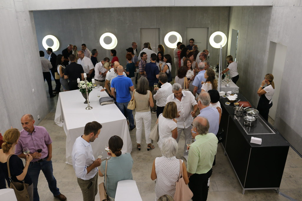 Erfolgreiche Neueröffnung Küchenstudio