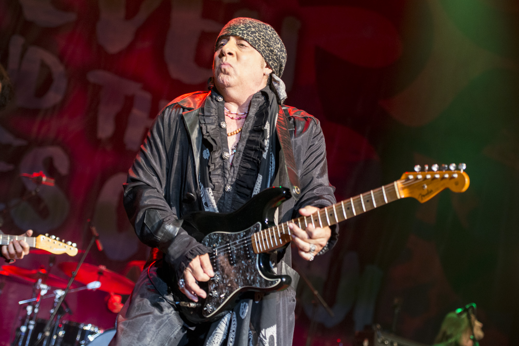 Little Steven and The Disciples of Soul @ De Roma 2017 (Nick De Baerdemaeker)