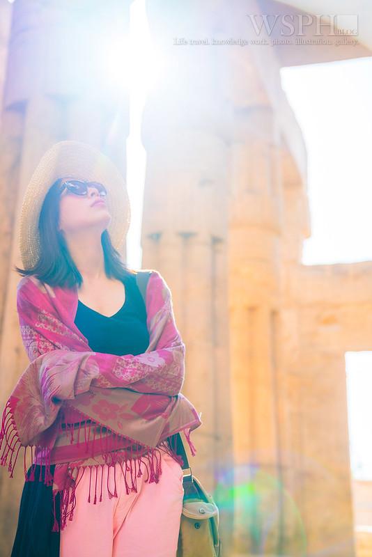 170602盧克索神廟 Luxor Temple, Egypt