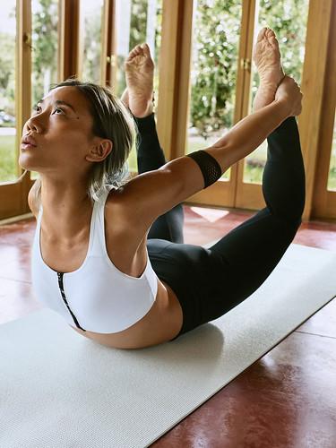 Yoga Nike Training Club